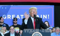 Ciudadanos norteamericanos rechazan políticas de Donald Trump