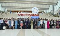 APEC sigue tratando la urbanización y calidad de los recursos humanos