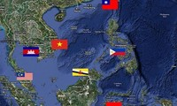 Asean y China debatirán implementación del documento relativo a la conducta en el Mar del Este