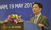 XXIII Conferencia ministerial de Comercio del APEC define medidas para una mayor conexión regional