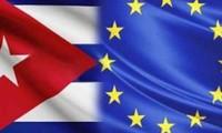Cuba y Unión Europea continúan debate sobre los derechos humanos