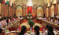 Urgen a aumentar la atención y protección de los niños en Vietnam