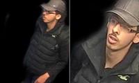 Divulgan imágenes de cámara de seguridad del atacante suicida en Manchester
