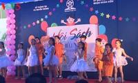 Localidades vietnamitas se suman al Mes de Acción a favor de los niños