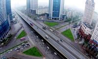 Vietnam persevera en el cumplimiento de metas de desarrollo económico