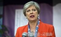 Reino Unido: Partido Conservador busca coalición tras perder la mayoría absoluta en el Parlamento