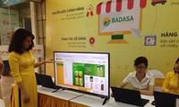Estrenan mercado electrónico de especialidades vietnamitas