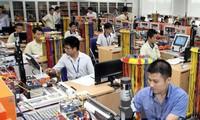 Promueven la cooperación entre el sector privado vietnamita y los inversionistas extranjeros