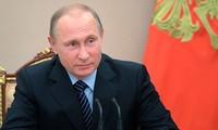 Putin advierte de consecuencias de las nuevas sanciones de Estados Unidos impuestas a Rusia
