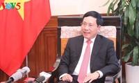 Destaca la prensa estrechas relaciones entre Vietnam y Camboya