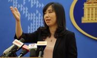 Vietnam llama Cuba y Estados Unidos a resolver sus diferencias mediante el diálogo