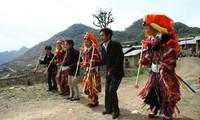 La etnia Lo Lo y su música folclórica