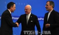 Inician la quinta ronda de conversaciones sobre Siria en Astaná