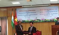 Vietnam y la India estrechan la cooperación cultural y el intercambio entre sus pueblos