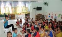 UNICEF desplegará en Ciudad Ho Chi Minh la iniciativa de la urbe amigable con la niñez