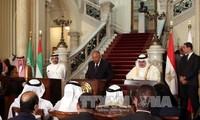 Países árabes anuncian nuevas condiciones para resolver la crisis del Golfo