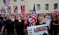 Juez de Estados Unidos bloquea la deportación de emigrantes iraquíes