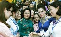 Resaltan el papel y los aportes de las pequeñas y medianas empresas vietnamitas