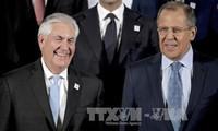 Estados Unidos protesta las medidas rusas contra sus diplomáticos