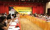 Vietnam impulsa la protección ambiental en las zonas turísticas nacionales