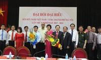 Asociación de Amistad Vietnam-Cuba en Hanoi comprometida a contribuir a nexos binacionales
