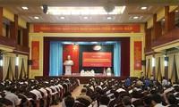 Urge mejorar la información para el exterior de Vietnam