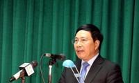Valoran la contribución de la Asociación de Amistad Vietnam-China