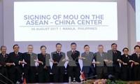 Asean y sus 10 contrapartes ratifican nuevas orientaciones de cooperación futura