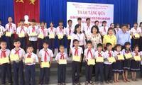 Vietnam presta atención a los sectores especiales de la población