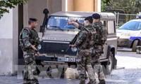 Policía francesa arresta a un sospechoso del ataque terrorista en Levallois-Perret
