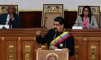 Asamblea Constituyente de Venezuela reconoce el desempeño de Nicolás Maduro como presidente