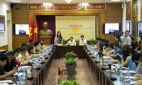 Amplio abanico de actividades en el XX Festival de Cine de Vietnam en Da Nang
