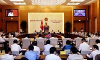 Piden elevar la calidad de la planificación urbana en Vietnam