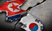 Merkel dice que hace todo lo posible para conseguir una solución pacífica al tema de Corea del Norte