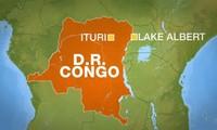 Unas 200 personas muertas por alud en la República Democrática del Congo