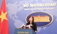 Vietnam condena el ataque terrorista en Turku, Finlandia