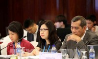 Prosiguen en Ciudad Ho Chi Minh las reuniones de SOM3 de APEC