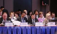 SOM3 prepara la agenda para la Semana de Alto Nivel de APEC
