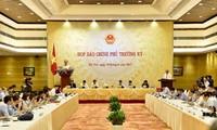 Gobierno de Vietnam, optimista por las perspectivas del crecimiento económico en 2017