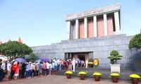 Celebran en Hanói y Hue actividades conmemorativas del 72º Día de la Independencia de Vietnam