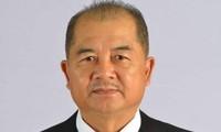Funcionario laosiano ensalza las contribuciones del Presidente Ho Chi Minh