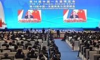 Vietnam apoya incesantemente la cooperación entre Asean y China