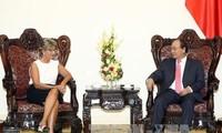 Vietnam interesado en promover los vínculos integrales con España