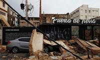 Trump declara a Puerto Rico zona de gran desastre por el devastador huracán María