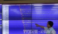"""La agencia de vigilancia nuclear CTBTO observa """"actividad sísmica inusual"""" en Corea del Norte"""
