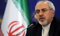 Irán advierte de su posible retiro del acuerdo nuclear si Estados Unidos lo abandona