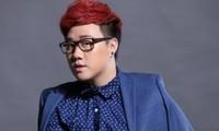 El príncipe de la lluvia, Trung Quan Idol