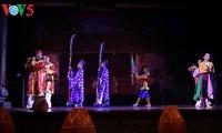 Acercan la música tradicional de Vietnam al público nacional y a los turistas extranjeros