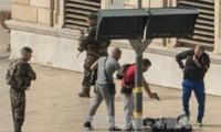 Estado Islámico reclama responsabilidad por el ataque a cuchillo de Marsella
