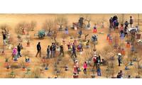 """Festival Fotográfico """"Pensamientos y visiones juveniles"""" y las obras premiadas"""